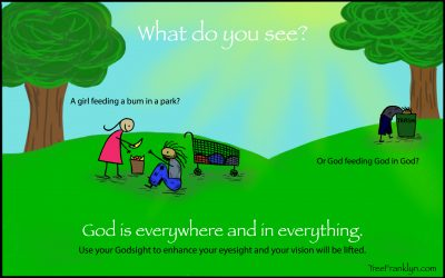 What I Know About God