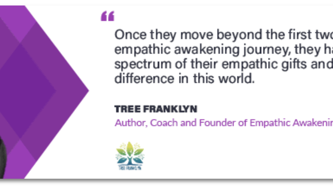 Interview: How to Shift Your Energy From Powerlessness to Empowerment